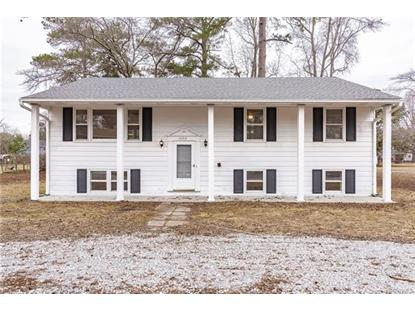 1420  Riverview Dr West Point, VA MLS# 1900130