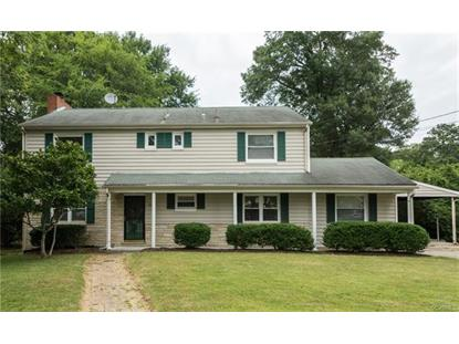 1005  Forestview Dr Colonial Heights, VA MLS# 1900296
