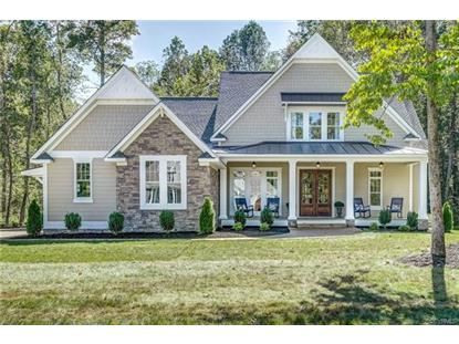 7219  Amarone Way New Kent, VA MLS# 1900487