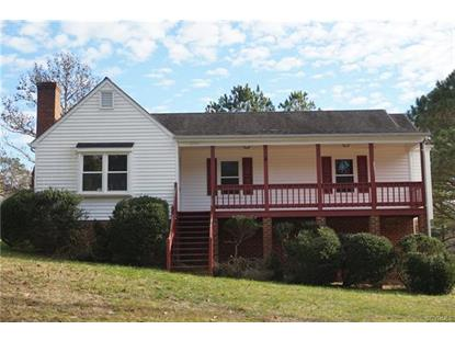3237  Fielding Rd Colonial Heights, VA MLS# 1900994