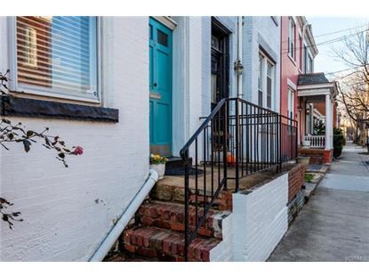 8 N Lombardy St Richmond, VA MLS# 1901162