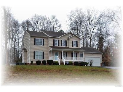 5757  Longbow Ln New Kent, VA MLS# 1901189