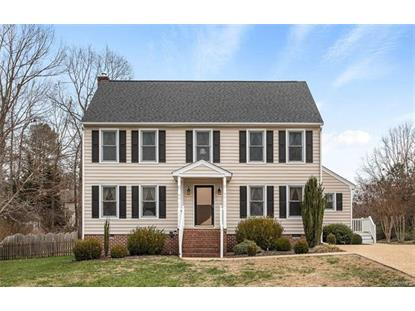 2501  Eagles View Ct Richmond, VA MLS# 1901589