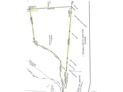 23.42 Acres Kiser Drive Hopewell, VA MLS# 1905116