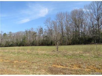 00 Westwood Road Mechanicsville, VA MLS# 1905967