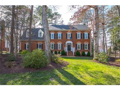 12313  Pleasant Lake Ter Henrico, VA MLS# 1907441