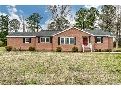 13501 Comans Well Road, Sussex, VA