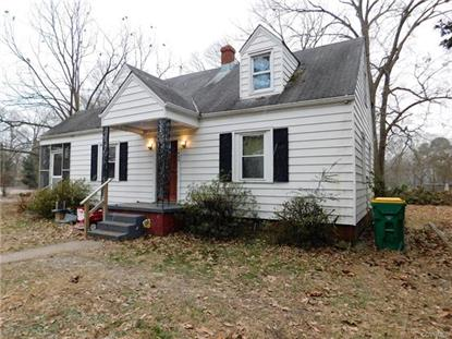 1408  Liberty Ave, Hopewell, VA