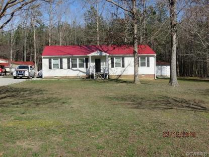 14901 N Ivey Mill Road, Chesterfield, VA