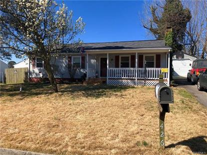 426 Libby Avenue Hopewell, VA MLS# 1909427