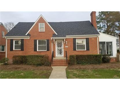 3403 Fendall Avenue Richmond, VA MLS# 1909620