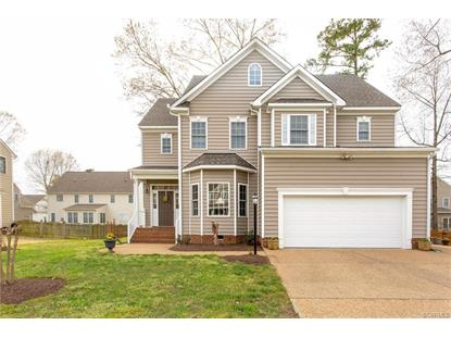 9055 Salient Lane Mechanicsville, VA MLS# 1910989