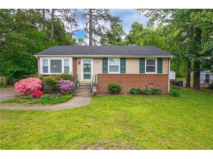7143 Cherry Lane, Mechanicsville, VA