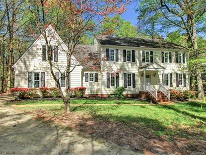 5519 W Bay Court, Midlothian, VA