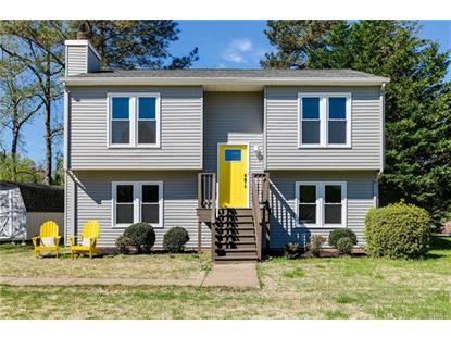 5212 S Jessup Rd, Chesterfield, VA