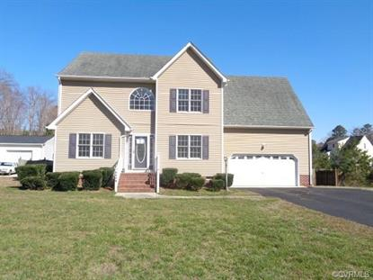 5508 Rosewood Court, Prince George, VA