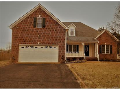 6763 Crump Drive Mechanicsville, VA MLS# 1913910