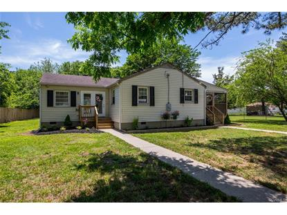6777 Cold Harbor Road Mechanicsville, VA MLS# 1914494