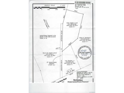 0 Piping Tree Ferry Road Mechanicsville, VA MLS# 1914572