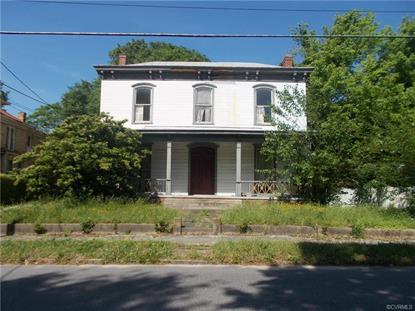 216 S Jefferson Street Petersburg, VA MLS# 1914982