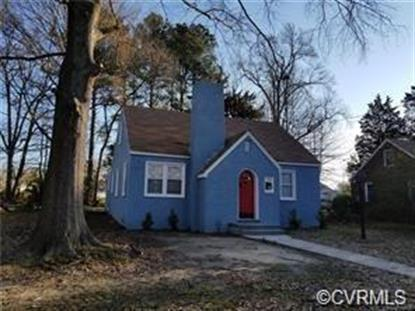 1929 Oakland Street Petersburg, VA MLS# 1915565