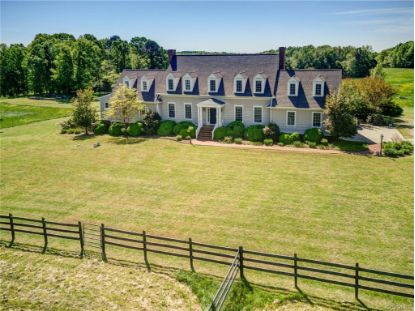 9758 Highway Forty Seven  Chase City, VA MLS# 1915668