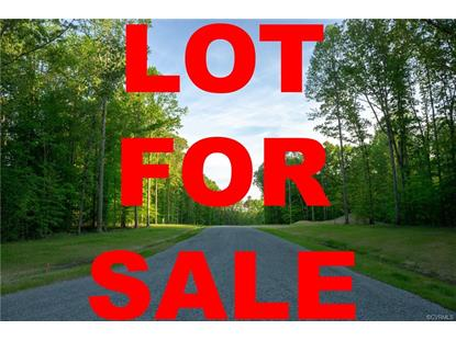 0 AUTUMN VALLEY Court Mechanicsville, VA MLS# 1916141