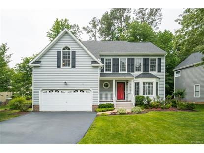 9409 Apple Blossom Drive, Mechanicsville, VA