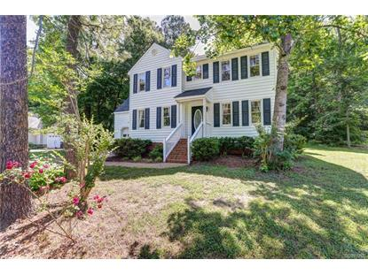 10140 S Peridot Court Mechanicsville, VA MLS# 1916747