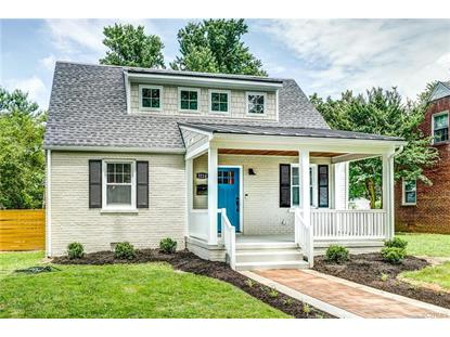3214 French Street Richmond, VA MLS# 1916964