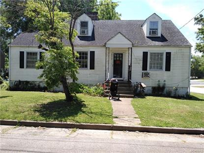 2212 Pickett Street Hopewell, VA MLS# 1916999