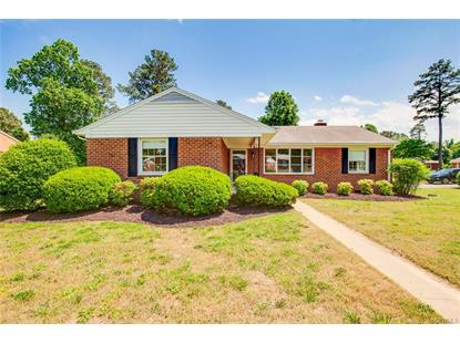 7361 Sedgemoor Circle, Mechanicsville, VA