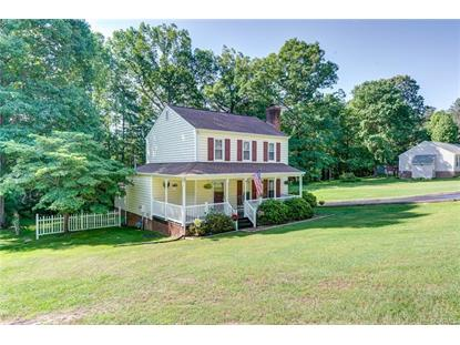 2500 Mistwood Forest Drive, Chester, VA