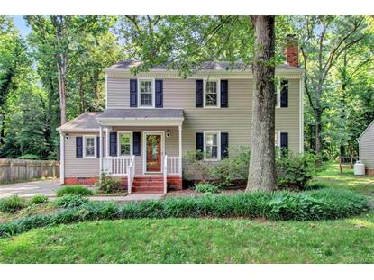 1609 Florence Avenue Chester, VA MLS# 1917723