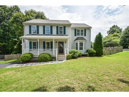 6189 Bunsworthy Place Mechanicsville, VA MLS# 1918235