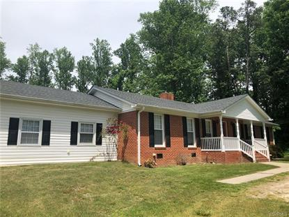 8230 Richmond Tapp Highway Tappahannock, VA MLS# 1918294