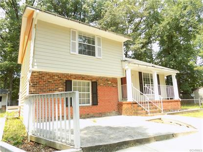 5002 Enchanted Lane Chesterfield, VA MLS# 1918415