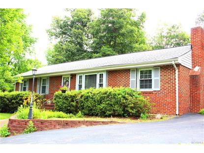 143 Heppel Road Richmond, VA MLS# 1918571