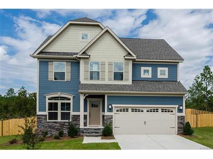 4425 Centralia Station Cove Chester, VA MLS# 1918608
