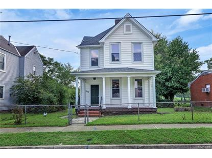 303 W Roberts Street Richmond, VA MLS# 1918633