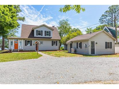 726 S Water Lane Tappahannock, VA MLS# 1918687