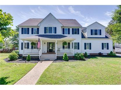 6125 Havenview Drive Mechanicsville, VA MLS# 1918769
