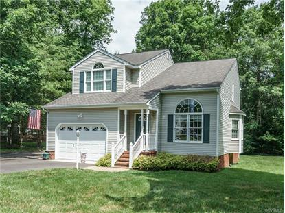 304 Thornhill Drive Chester, VA MLS# 1918828