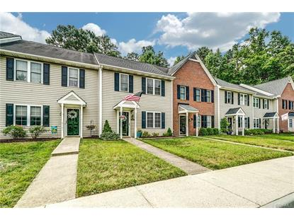 6163 Thicket Run Way Mechanicsville, VA MLS# 1918902
