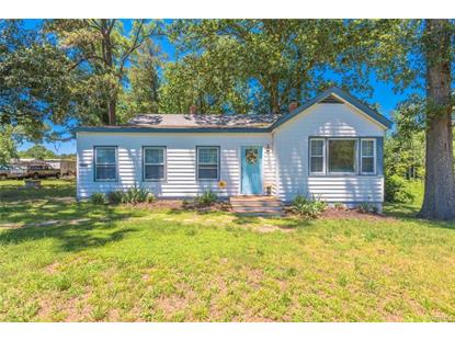 4546 Market Road Mechanicsville, VA MLS# 1918977