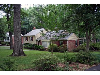 4030 Wakefield Road Richmond, VA MLS# 1919074