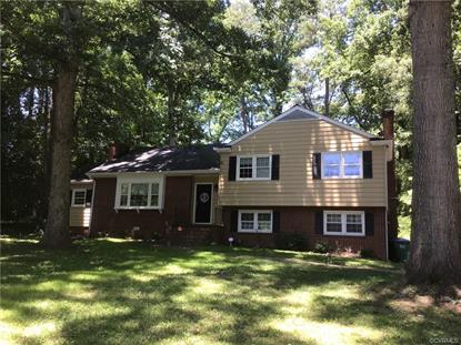 3510 Sherbrook Road Richmond, VA MLS# 1919094