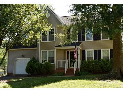 2320 Crickhollow Court Henrico, VA MLS# 1919220