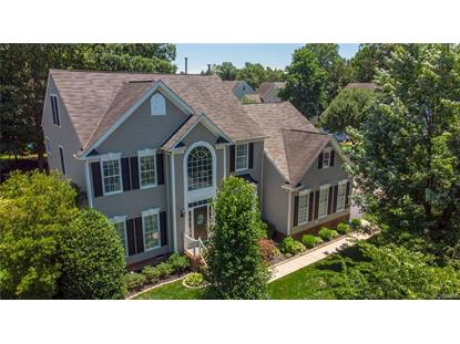 6398 Harbour Mist Lane Mechanicsville, VA MLS# 1919302