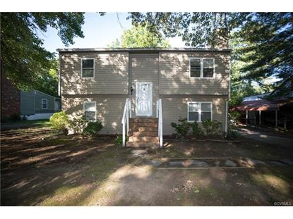 6229 Meadwood Circle Richmond, VA MLS# 1919320
